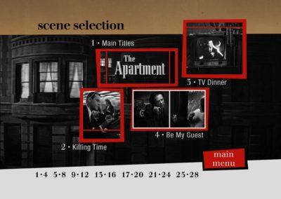 Scene Selection