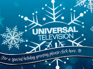 Universal Television Holiday