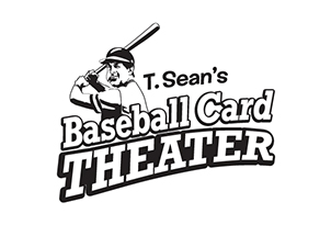 T. Sean's Baseball Card Theater