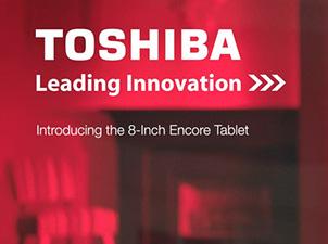 Toshiba Encore