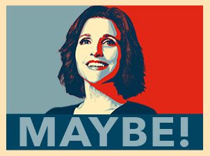 Veep Season 5 Digital