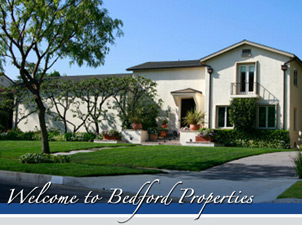 Bedford Properties