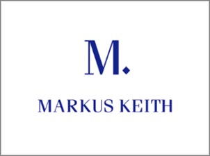 Markus Keith Website