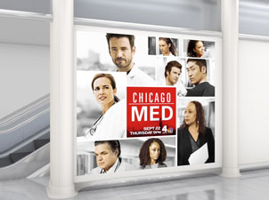Chicago Med World Trade Center