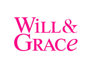 Will & Grace Snapchat Filter