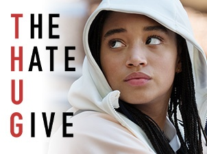 The Hate U Give FYC Digital
