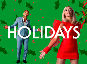 NBC Holiday